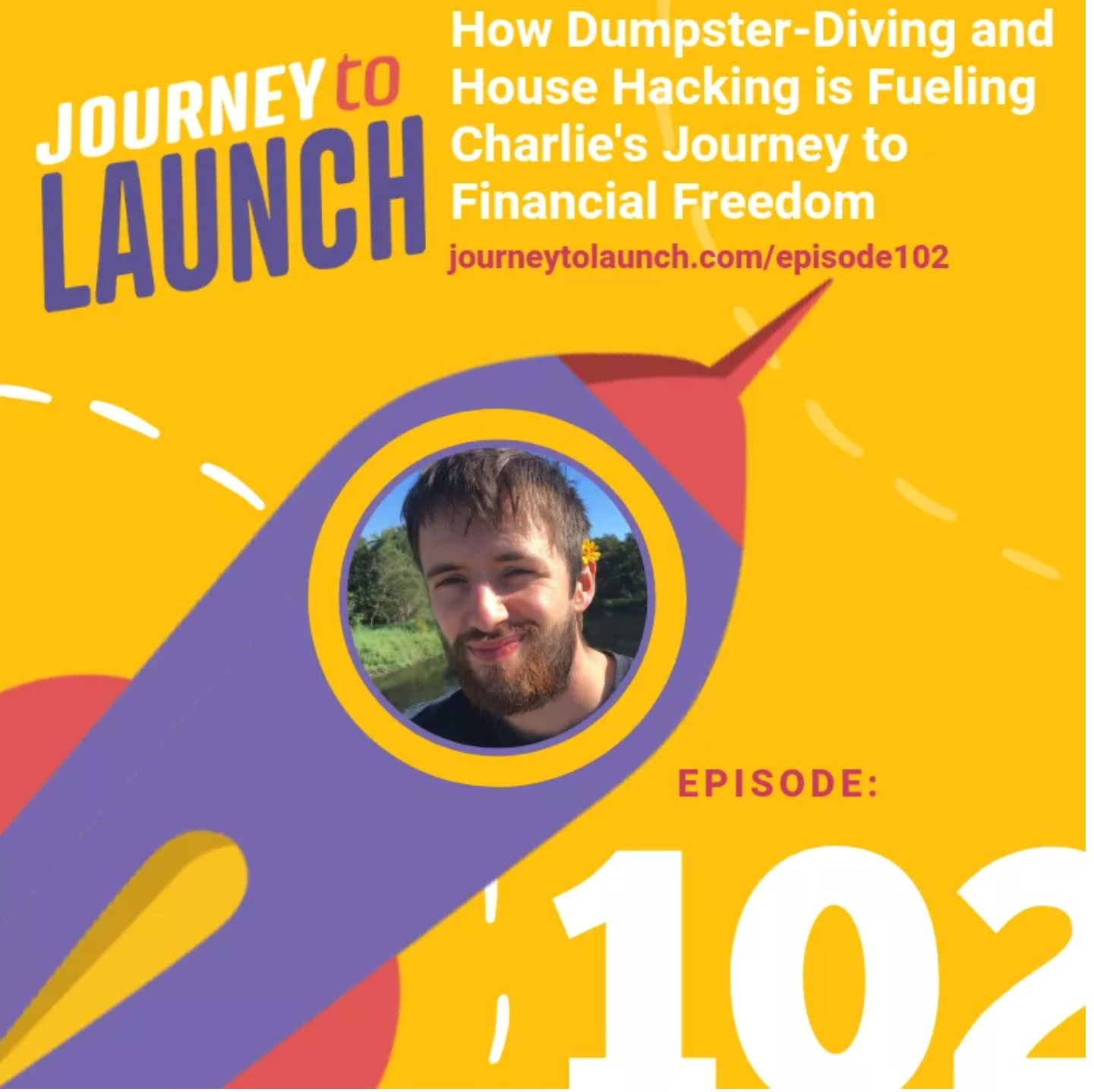 Journey To Launch Podcast Interview with Jamila Souffrant – My Money Idol!